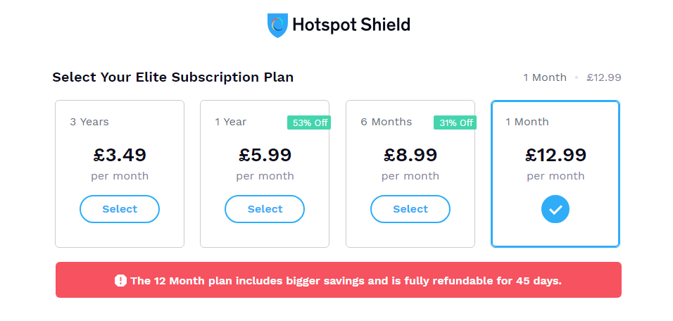 Cancel Hotspot Shield & Get Refunded in 4 Easy Steps (2019 Update)