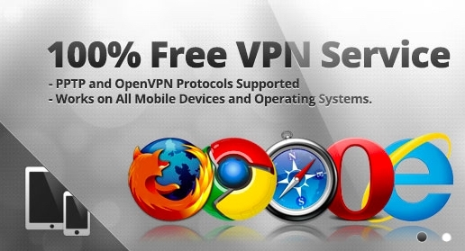 is there such a thing as a free vpn