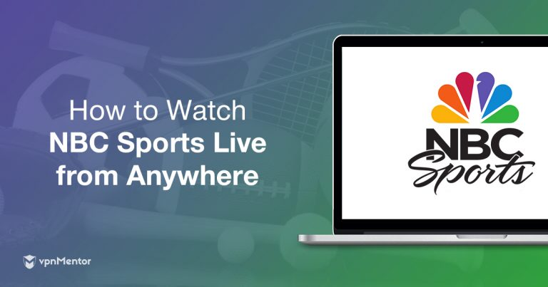 Watch NBC Sports Live Anywhere