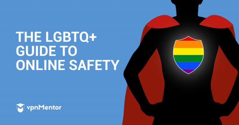 Most LGBTQ are Cyberbullied  Here's How to Stay Safe Online