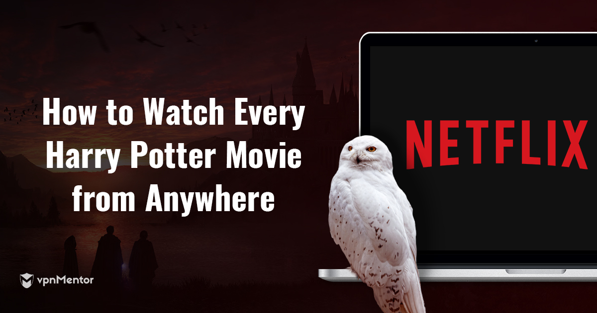 Is Harry Potter On Netflix Yes But Its Hidden Find It Here