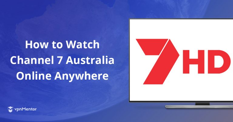 Channel 7 Aus 768x403 - Free Vpn To Watch Australian Tv