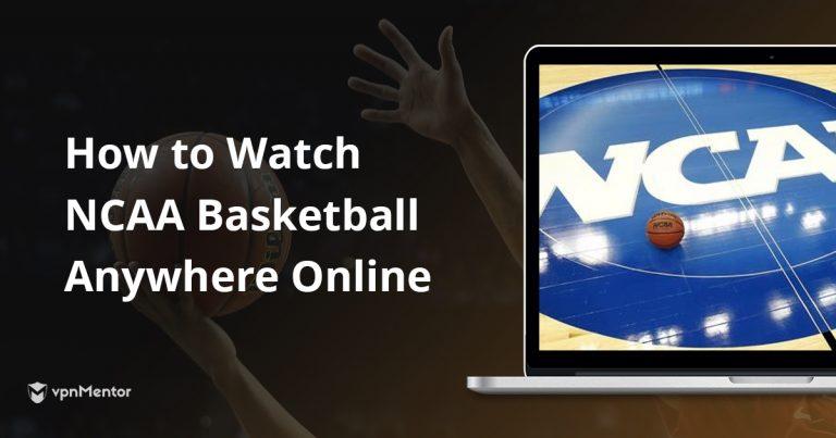 Watch NCAA Basketball