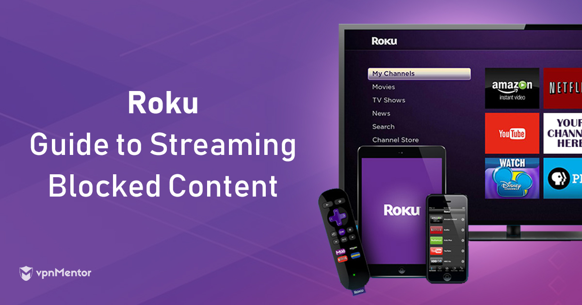 How to Unlock Channels on Roku & Stream Anything You Want