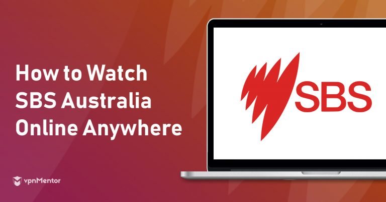 Watch SBS Australia Anywhere