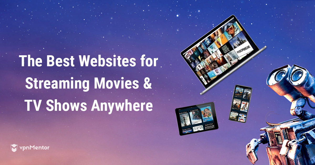 Best Free Streaming Sites For Movies Tv Shows In 2021