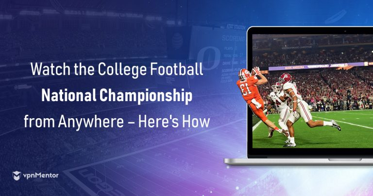 College Football Championship