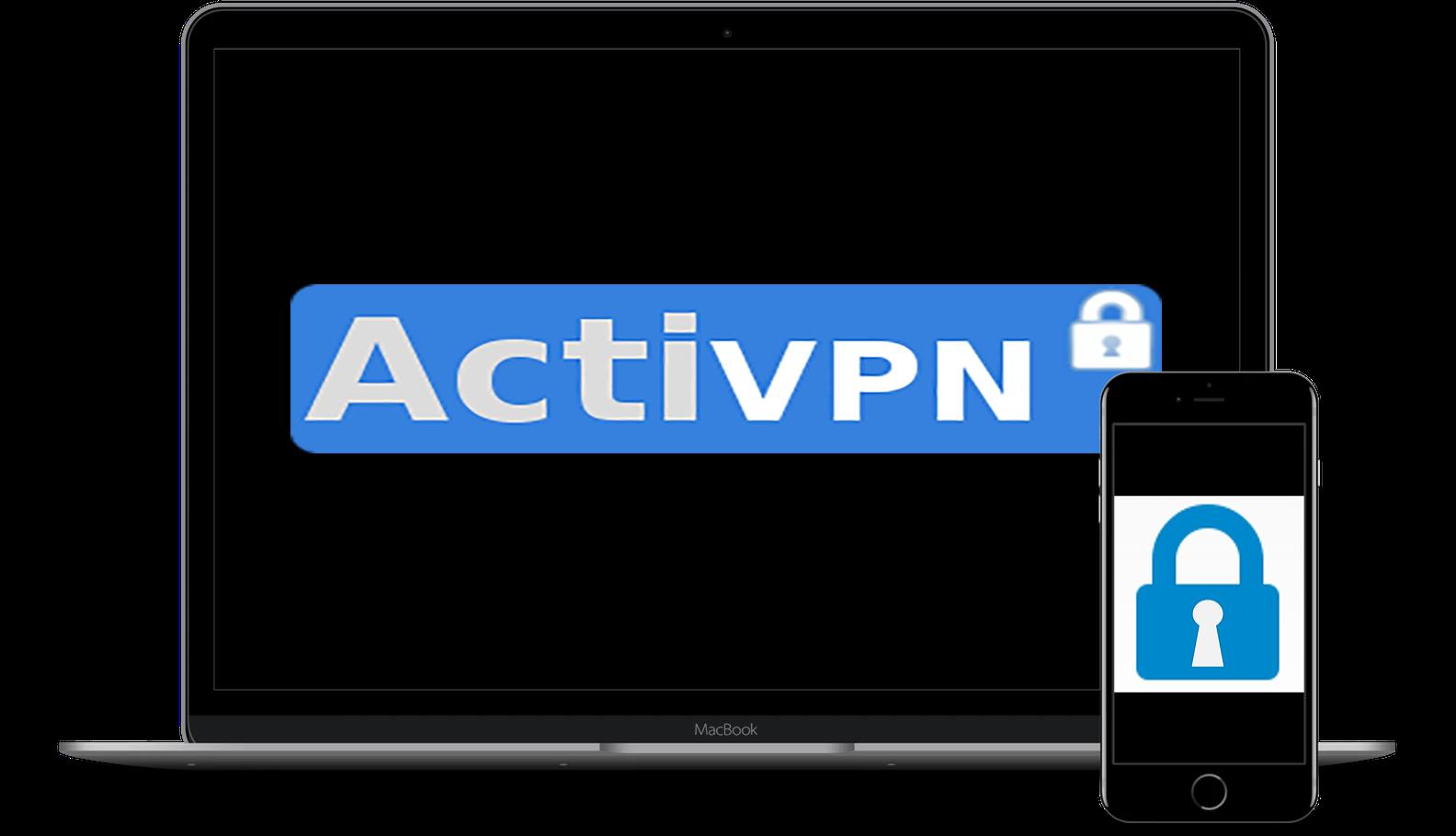 activpn devices