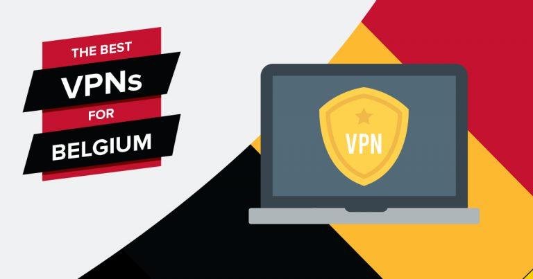 Websites blocked in Belgium