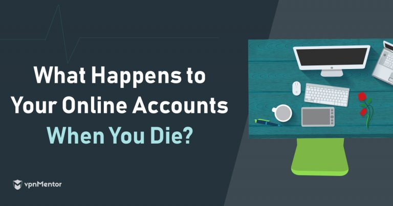 Ultimate Guide to Digital Death