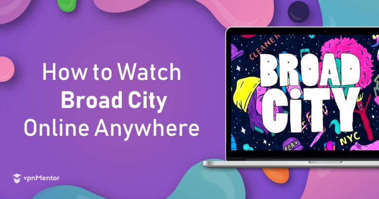 Watch Broad City Anywhere