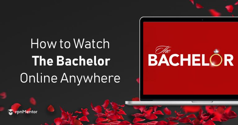 Watch the Bachelor Online Anywhere