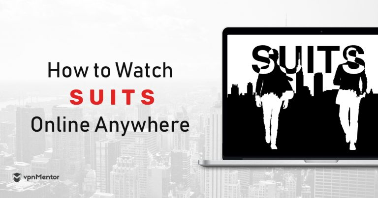 Watch Suits Anywhere