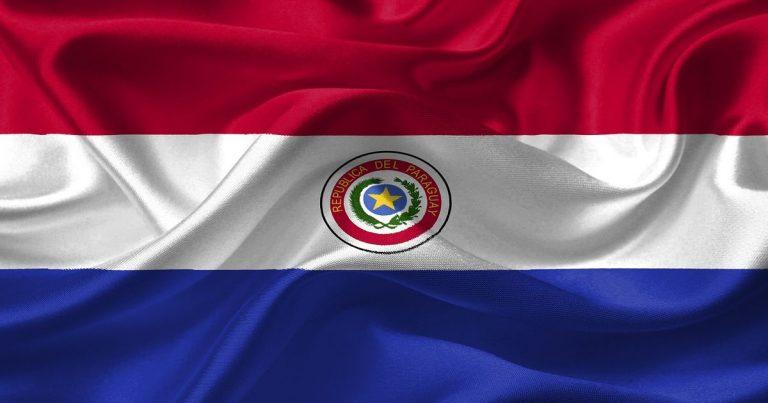 Paraguay's Flag