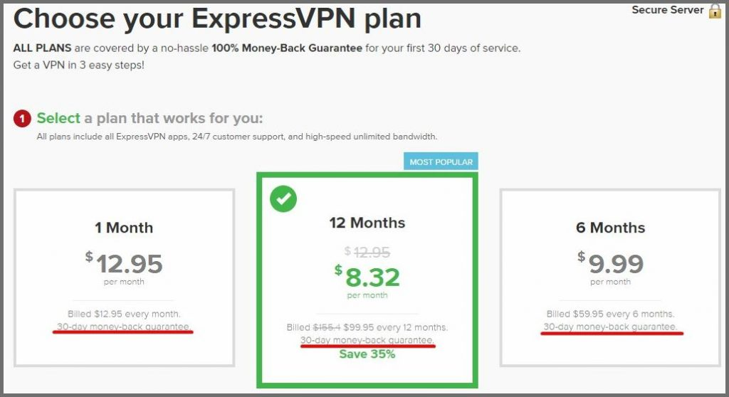 How to Get an ExpressVPN Free Trial – Easiest Hack for 2019