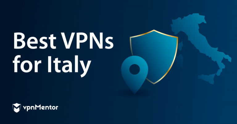 Featured Image Best VPNs for Italy