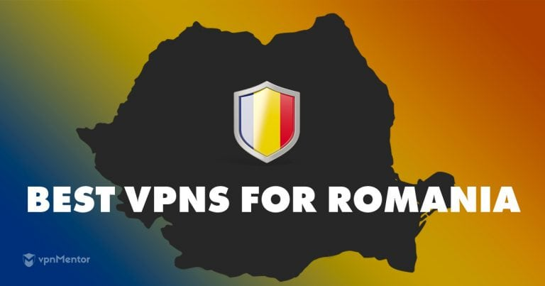 VPNs for Romania