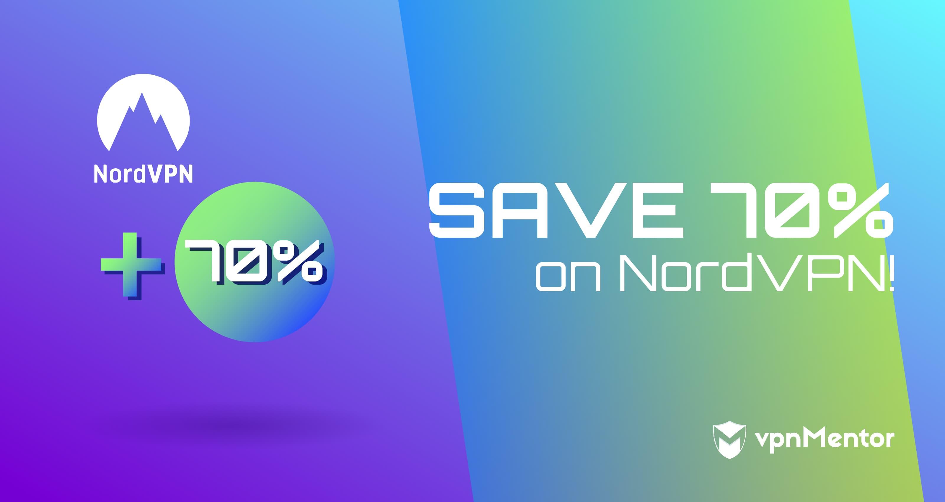 nordvpn 2 year coupon
