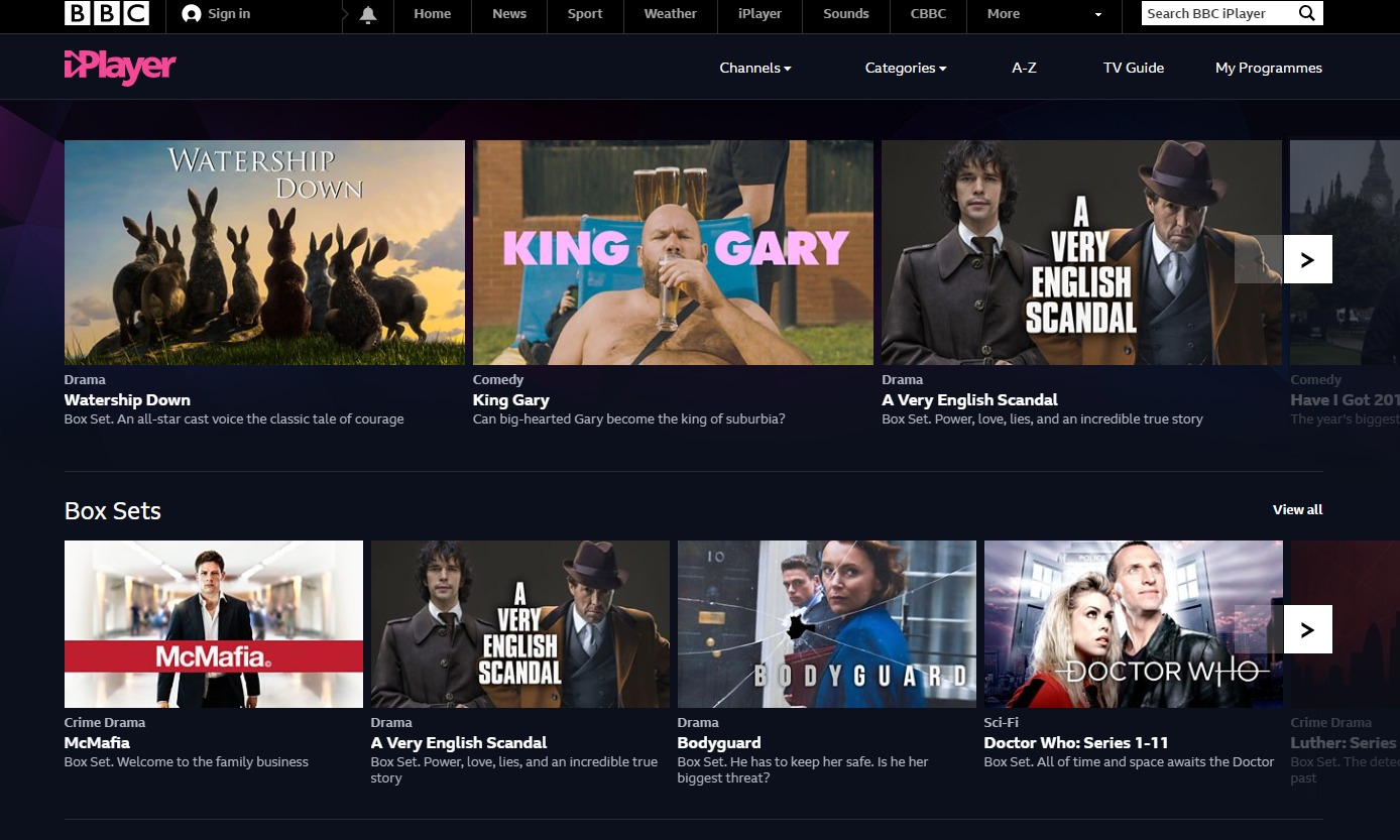 What is the Best VPN for BBC iPlayer? How to Watch the BBC Outside the UK?