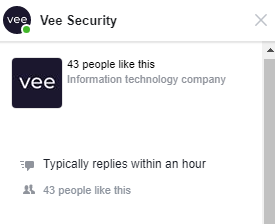 Vee Security