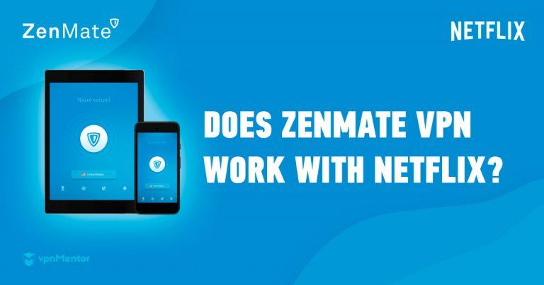 ZenMate Review