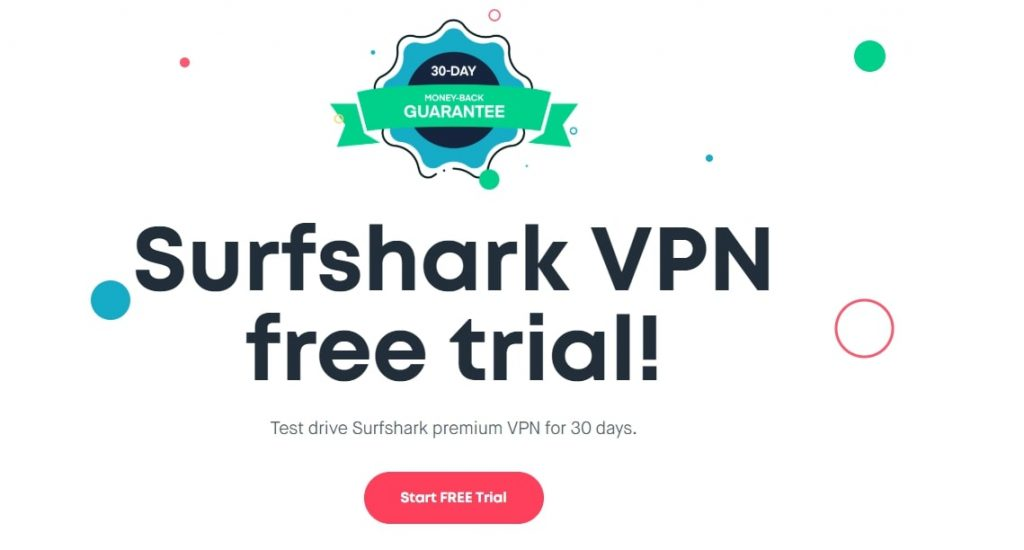 5 Best VPN Free Trials in 2019 – Try Premium VPNs for Free