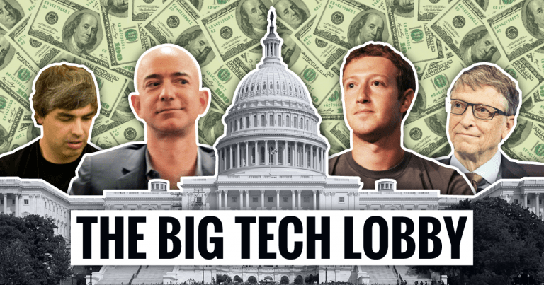 Big Tech Lobby