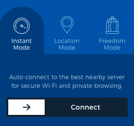 Connect to a server