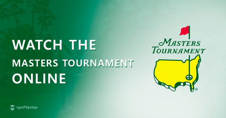 Quick Guide How To Watch The Masters Tournament In 2021