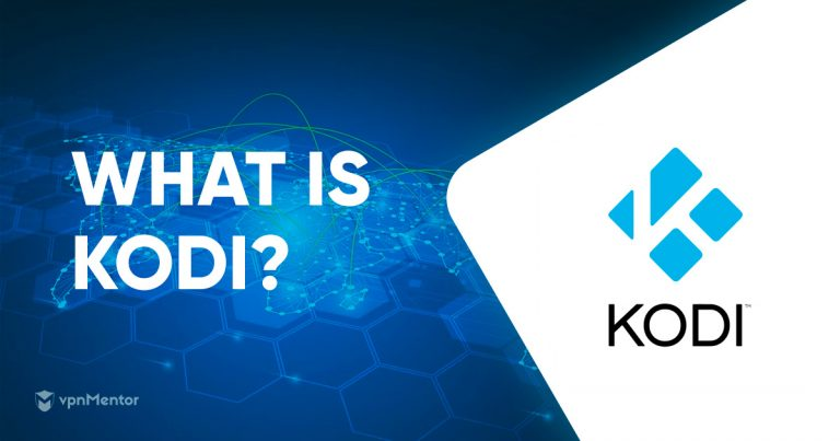 What is Kodi?