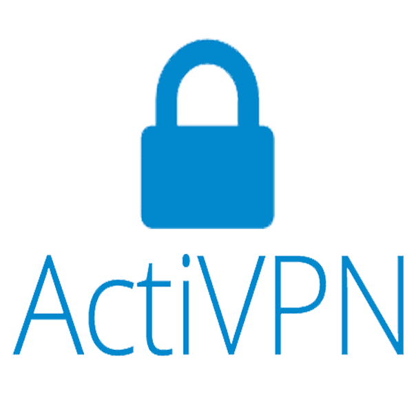 Vendor Logo of ActiVPN