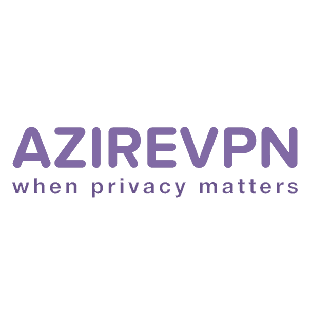 Vendor Logo of AzireVPN