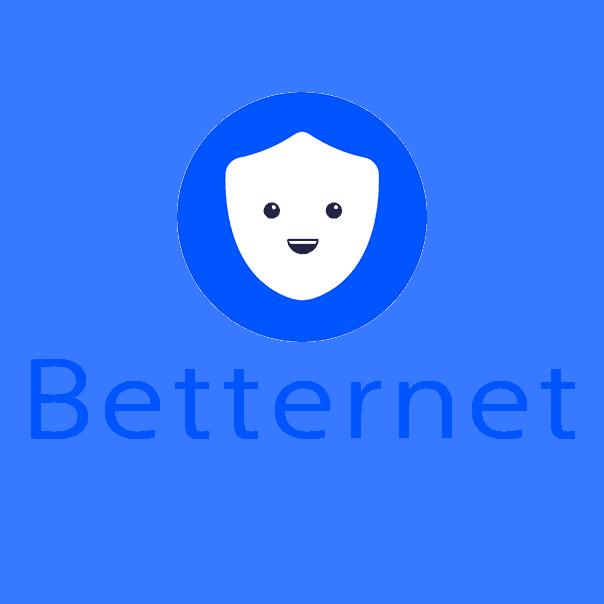 Vendor Logo of Betternet