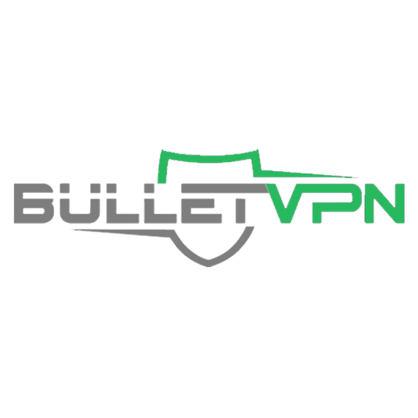 Vendor Logo of BulletVPN