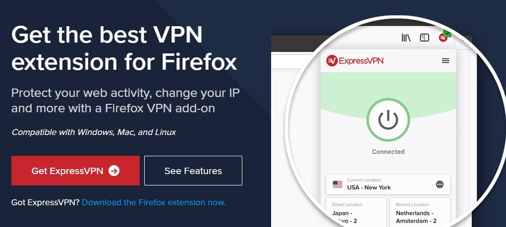 5 Best Mozilla Firefox VPN Addons That Actually Work in 2019