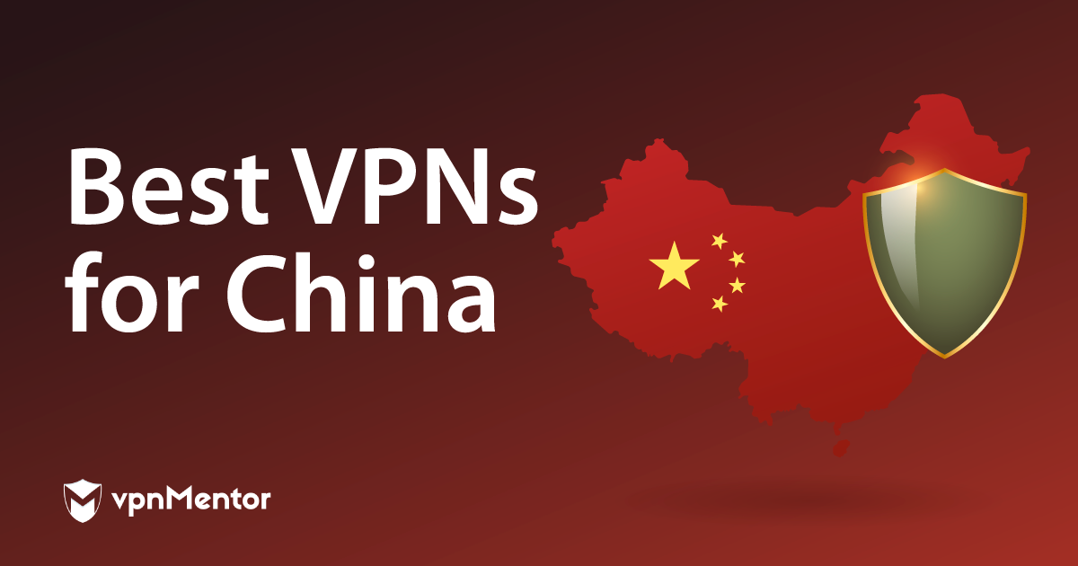 8 Best Vpns For China Still Working In 2021 3 Are Free