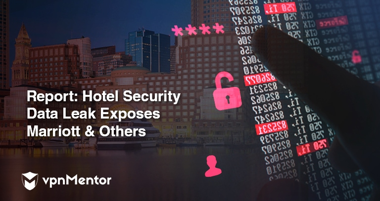 Report: Security Platform Leaking Hotel Security Logs