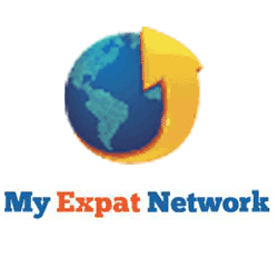 Vendor Logo of My Expat Network
