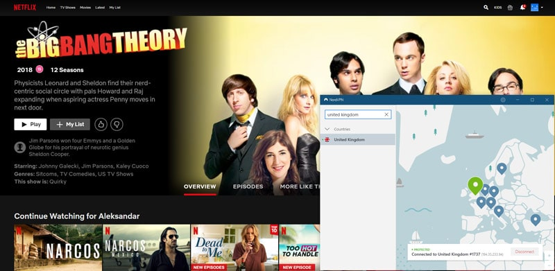 The-Big-Bang-Theory-UK-NordVPN