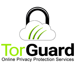 Vendor Logo of TorGuard