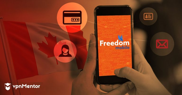 Report: Freedom Mobile Data Breach Exposes Canadian