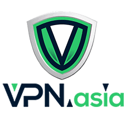 Vendor Logo of VPN.Asia