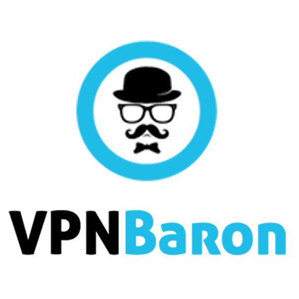 Vendor Logo of VPNBaron
