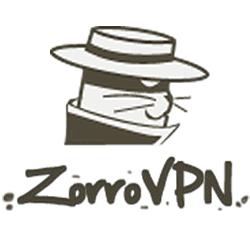 Vendor Logo of ZorroVPN