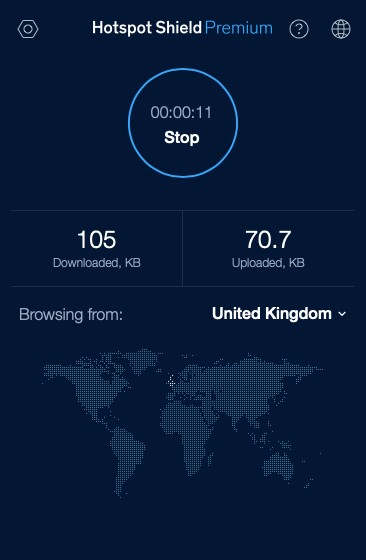 How To Delete Hotspot Shield Vpn From Iphone