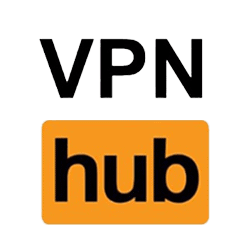 Vendor Logo of VPNhub