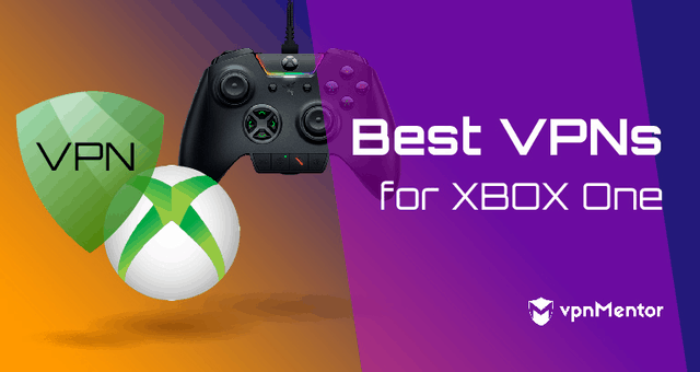 VPNs for XBox One