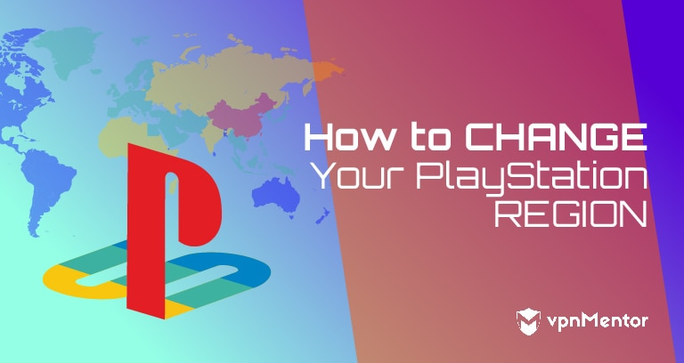 How to Change your PlayStation Region