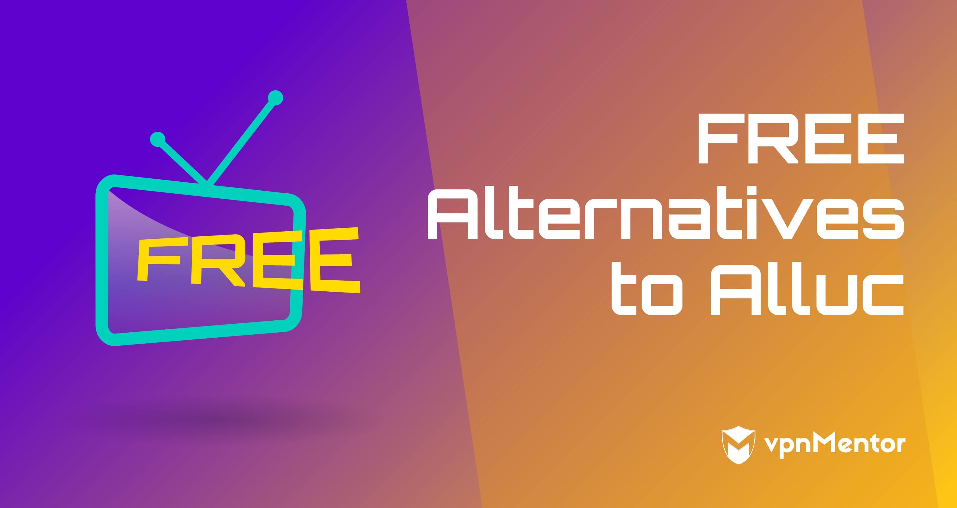 Free Alternatives to Alluc