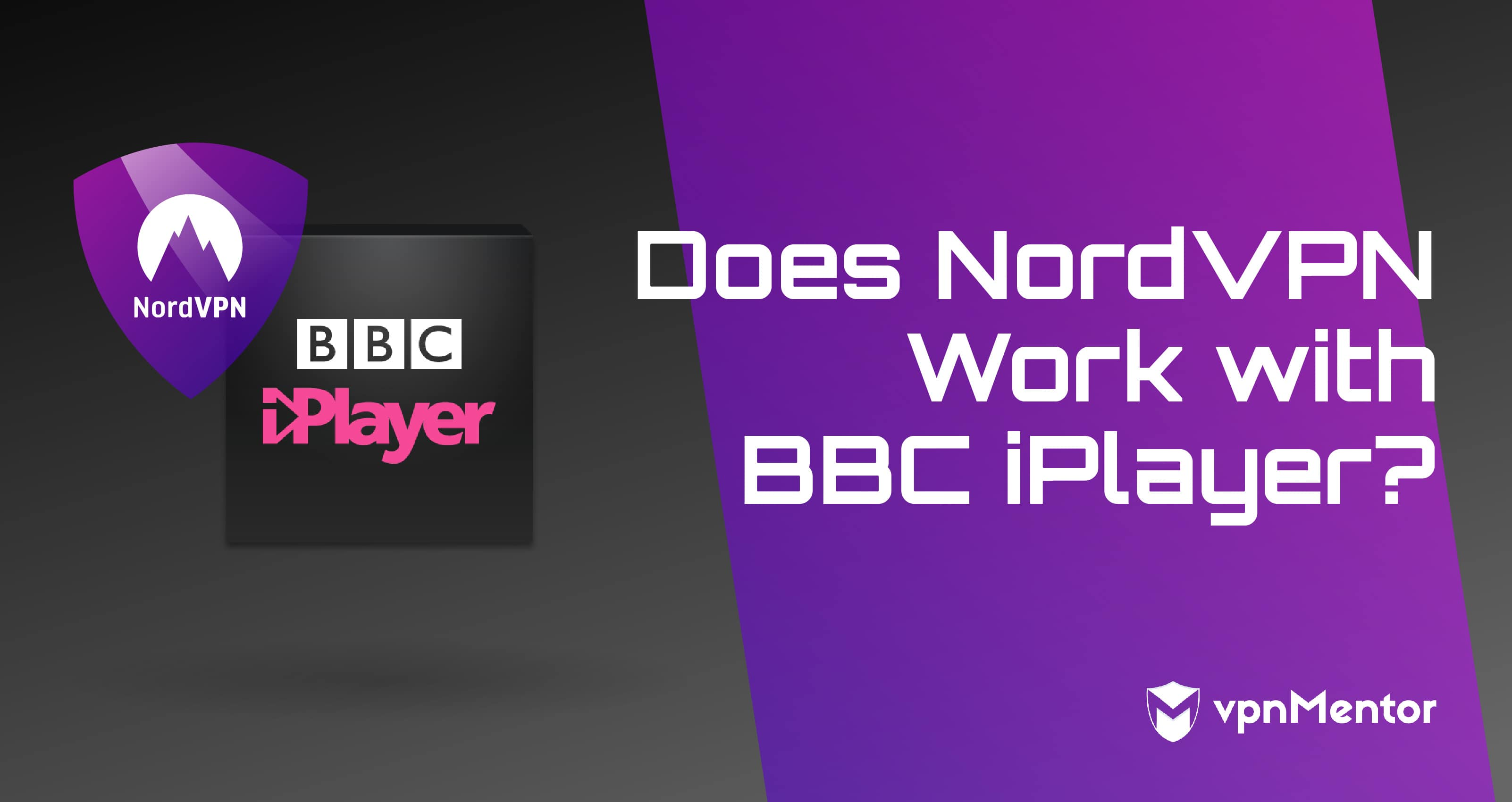 Does NordVPN Work With BBC iPlayer? Yes, But Only If You Do This
